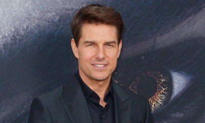 Tom Cruise Refuses to Use Painkillers Because of Scientology