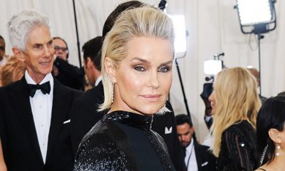 Yolanda Hadid Almost Committed Suicide While Battling Lyme Disease