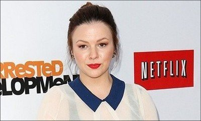 Amber Tamblyn Speaks Out After James Woods Calls Her a Liar