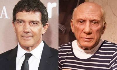 'Genius': Antonio Banderas Cast as Pablo Picasso for Season 2