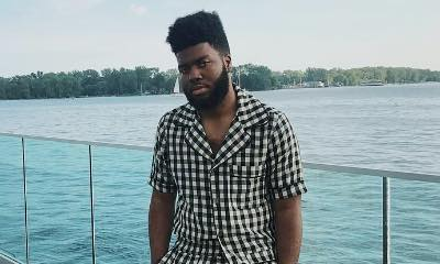 Artist of the Week: Khalid