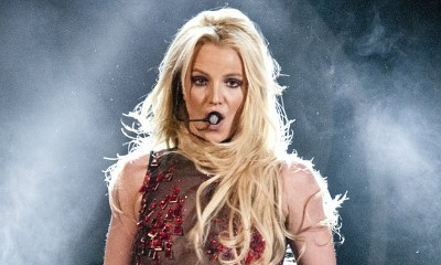 Watch Britney Spears Hilariously Call Out a Drunk Fan During Concert
