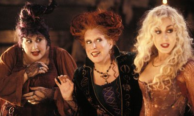 'Hocus Pocus' Remake Is in Development at Disney Channel, Fans React