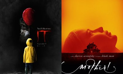 'It' Is Still Feared at Box Office as 'mother!' Disappoints