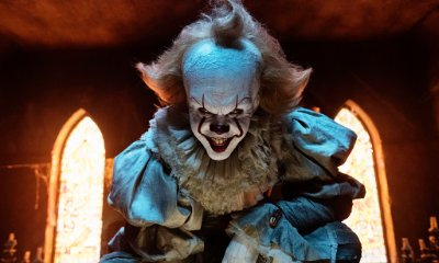 'It' Scares Off Competition at Box Office With Record-Breaking Opening