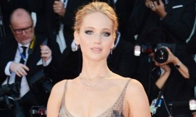 Jennifer Lawrence Plans to Take a Break From Acting as 'mother!' Gets F Grade on CinemaScore