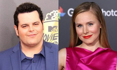 Josh Gad Thanks Kristen Bell for Saving His Family Stranded Due to Hurricane Irma