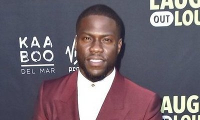 Kevin Hart Apologizes to Wife and Kids for 'Bad Error' After Video of His Alleged Cheating Surfaces