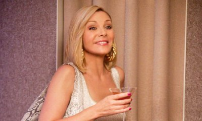 Kim Cattrall Reacts to 'Sex and the City 3' Rumors, Denies Making Outrageous Demands
