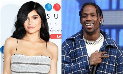 What Breakup? Kylie Jenner Squashes Split Rumors by Cheering on Travis Scott at Concert
