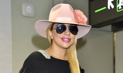 Lady GaGa Postpones Montreal Show After Getting Sick While Performing in the Rain