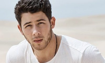 Nick Jonas Debuts New Song 'Find You'