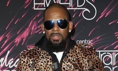 Did R. Kelly Seriously Try to Promote New Music With This Creepy Tweet?