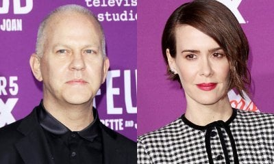 Ryan Murphy Taps Sarah Paulson to Play Monstrous Nurse Ratched on New Netflix Series