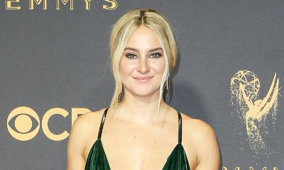Shailene Woodley Practically Disses TV Watchers by Saying She Doesn't Own a TV at Emmys