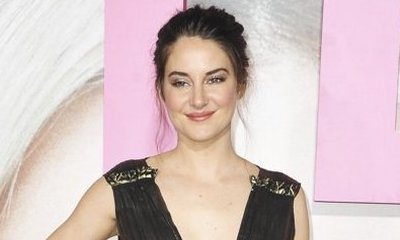 Shailene Woodley: I Was Stripped and My Butt Was Searched for Drugs During Dakota Pipeline Arrest