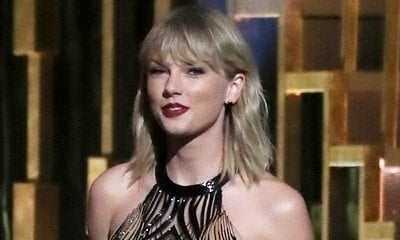 Listen: Snippet of Taylor Swift
