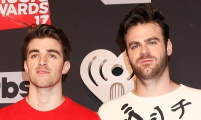 The Chainsmokers Lands in Hot Water After Joking About Chinese People Eating Dogs