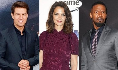 Tom Cruise Always 'Pissed' About Katie Holmes Dating Jamie Foxx