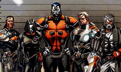 'X-Force' Gets Director and Screenwriter, Will Have Deadpool and Cable as Leaders