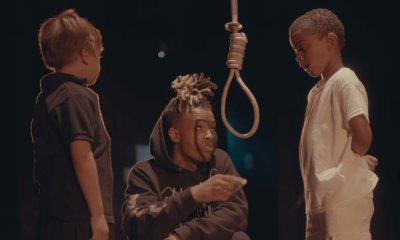 XXXTENTACION Sparks Backlash After 'Hanging White Child' in Disturbing Music Video