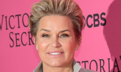 Yolanda Hadid Had Suicidal Thoughts After Lyme Disease Diagnosis