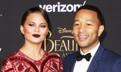 Chrissy Teigen and John Legend Ready to Try for Baby No. 2 via Frozen Embryo Transfer
