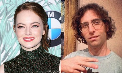 Has Emma Stone Moved On From Andrew Garfield? She's Reportedly Dating 'SNL' Staffer Dave McCary