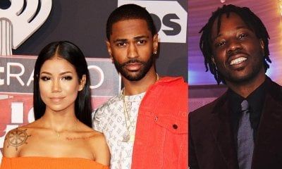 Jhene Aiko Can Finally Date Big Sean Peacefully as Her Divorce From Dot da Genius Is Finalized