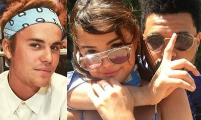 Justin Bieber and Selena Gomez Hang Out Together - What About The Weeknd?