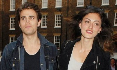 Paul Wesley and Phoebe Tonkin Split Again, Unfollow Each Other on Instagram