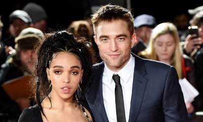 Robert Pattinson and FKA twigs Split After 3 Years Together