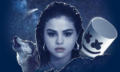 Selena Gomez Unveils New Track 'Wolves' Ft. Marshmello, Says She Has Two Albums Finished