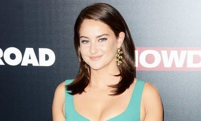 Shailene Woodley Rumored to Date Rugby Player Ben Volavola