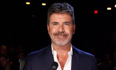 Simon Cowell Reportedly to Ban Kids From 'America's Got Talent'