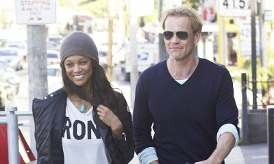 Report: Tyra Banks Splits From Baby Daddy Erik Asla