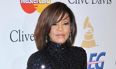 Unreleased Whitney Houston Tracks to Be Released in Celebration of 'The Bodyguard' 25th Anniversary