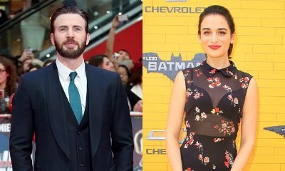 Chris Evans Hints at Rekindling Romance With Jenny Slate With This Funny Video of His Dog