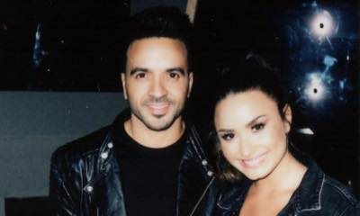 Is la demi and nik dating