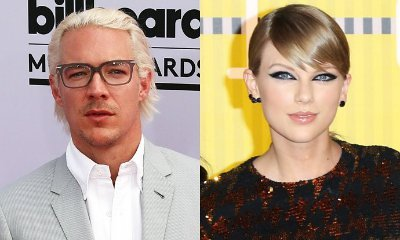 Diplo Calls Out Taylor Swift's Music, Says Kids Don't Want to Listen to 'Look What You Made Me Do'