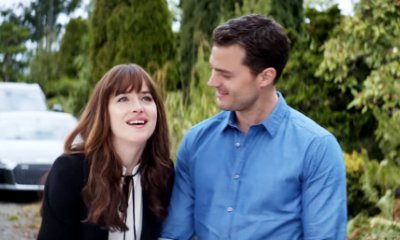 'Fifty Shades Freed' First Full Trailer Reveals Dramatic and Sensual Story
