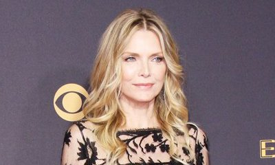 Get First Look at Michelle Pfeiffer on 'Ant-Man and the Wasp' Set