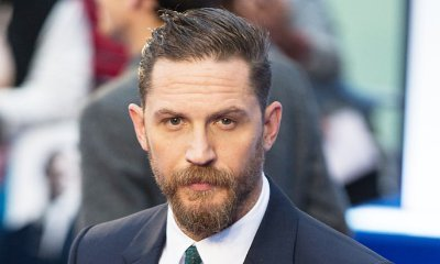 Possible First Look at Tom Hardy as Eddie Brock in 'Venom' Arrives