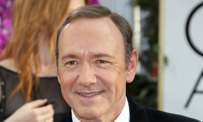 Former Boston News Anchor Accuses Kevin Spacey of Sexually Assaulting Her Teen Son
