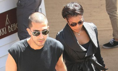 Janet Jackson 'at War' With 'Abusive' Wissam Al Mana Over Son Custody