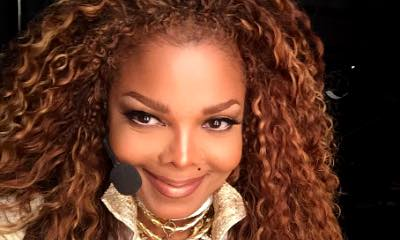 Janet Jackson's Production Crew Sued for Damaging a Guy's Home While Filming 'No Sleeep'