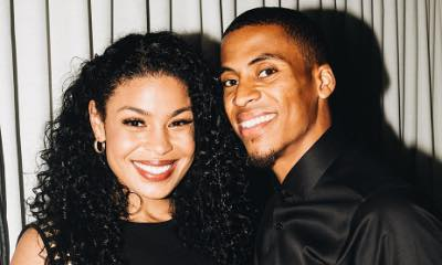 Jordin Sparks Drops Wedding and Baby Bombshell
