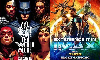 'Justice League' Underperforms at Box Office While 'Thor: Ragnarok' Passes $700M Worldwide