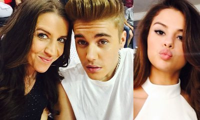 Justin Bieber's Mom Further Fuels Her Son and Selena Gomez's Reconciliation Rumors With These Tweets