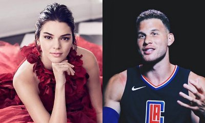 Kendall Jenner Afraid People Will Blame the 'Kardashian Curse' for Beau Blake Griffin's Injury